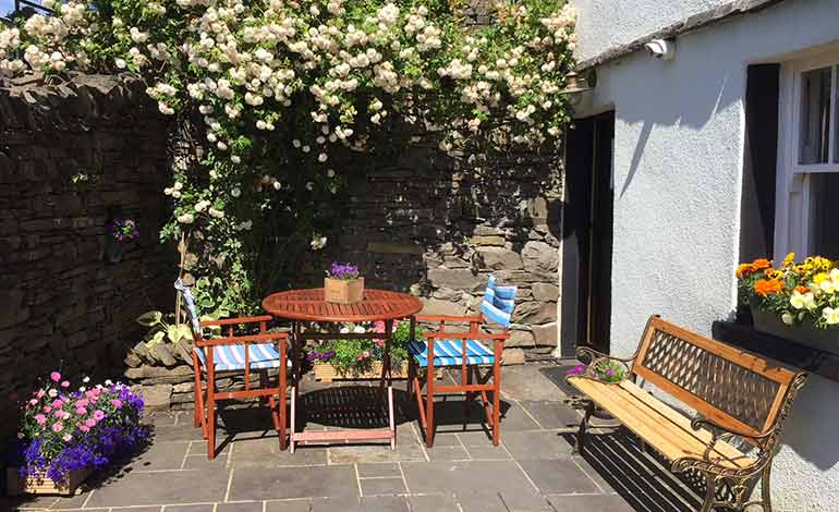 Lake District Holiday Cottage Rates