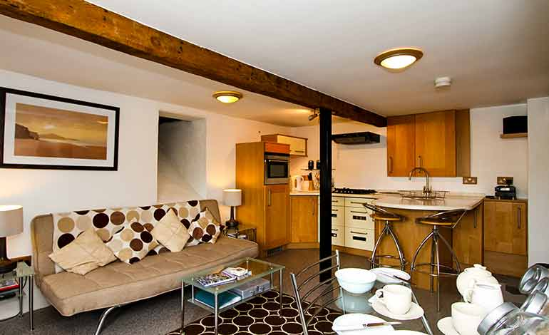 Lowfield Holiday cottage in the Lake District